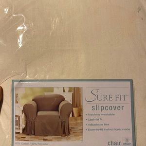 Slipcover for Chair
